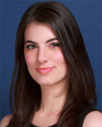 Melissa A. Blechman Headshot